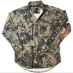 Browning Hells Canyon Button Down Shirt Wasatch